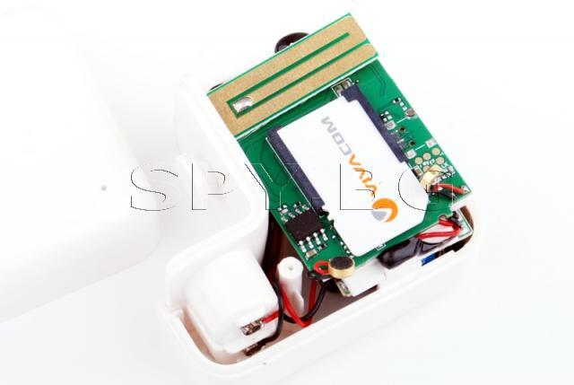 GSM подслушвател-адаптер