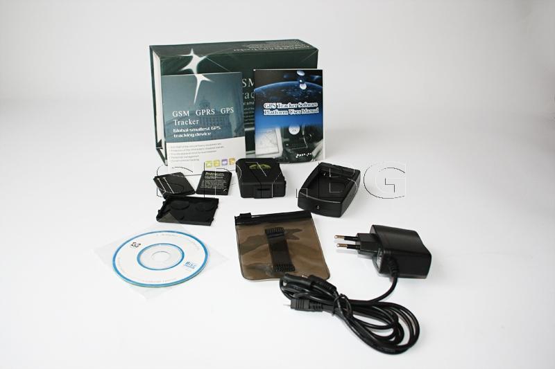 GPS Тракер