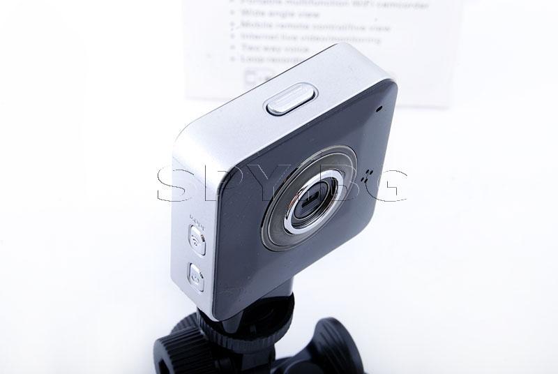 Комбинирана IP камера за iPhone