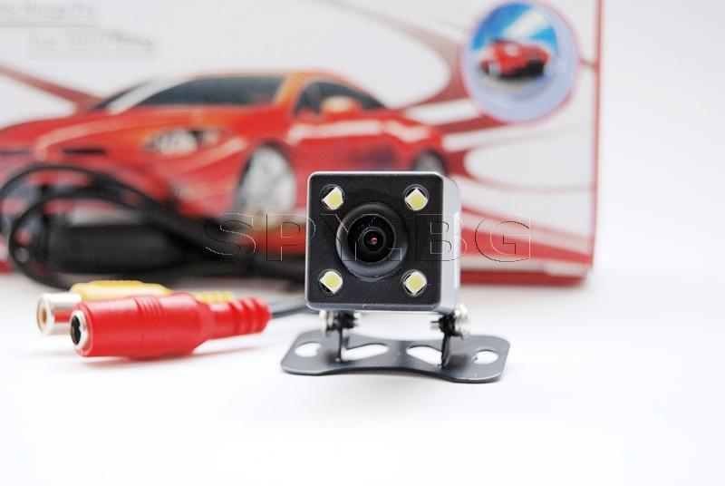 Камера за парктроник