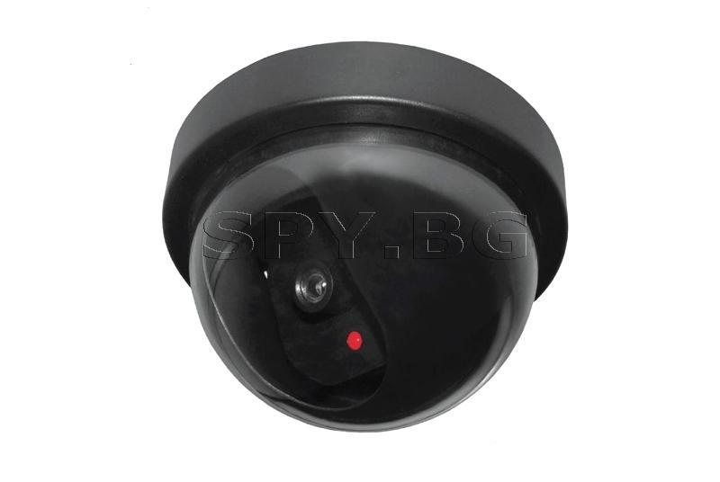Куполна камера с матрица SONY 1/3 CCD
