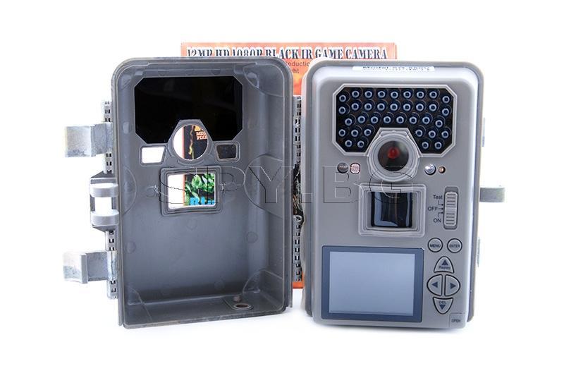Ловна камера HD