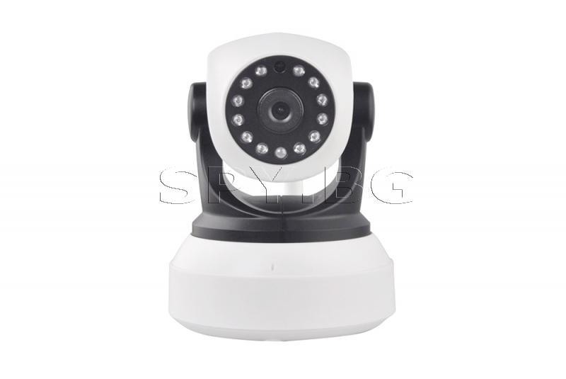 IP камера, подвижна
