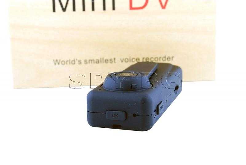 FullHD мини камера
