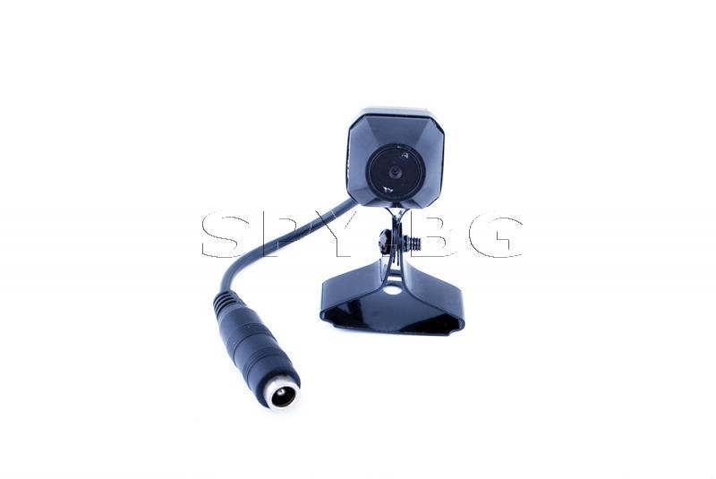 Безжична малка камера 2.4 GHz