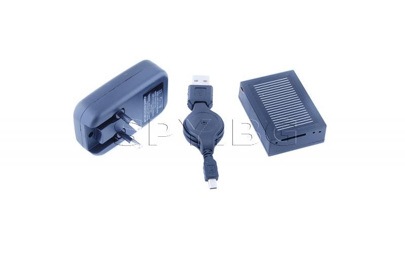 GSM подслушвател