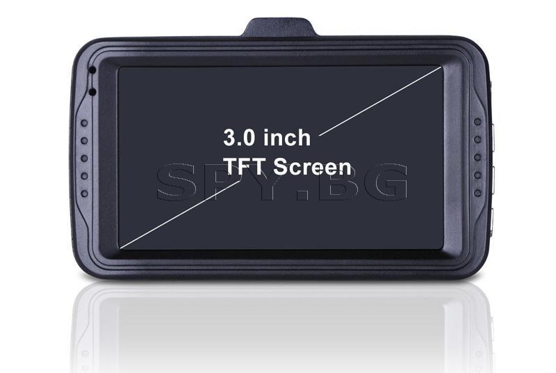 Видеорегистратор FullHD 2.2 MP