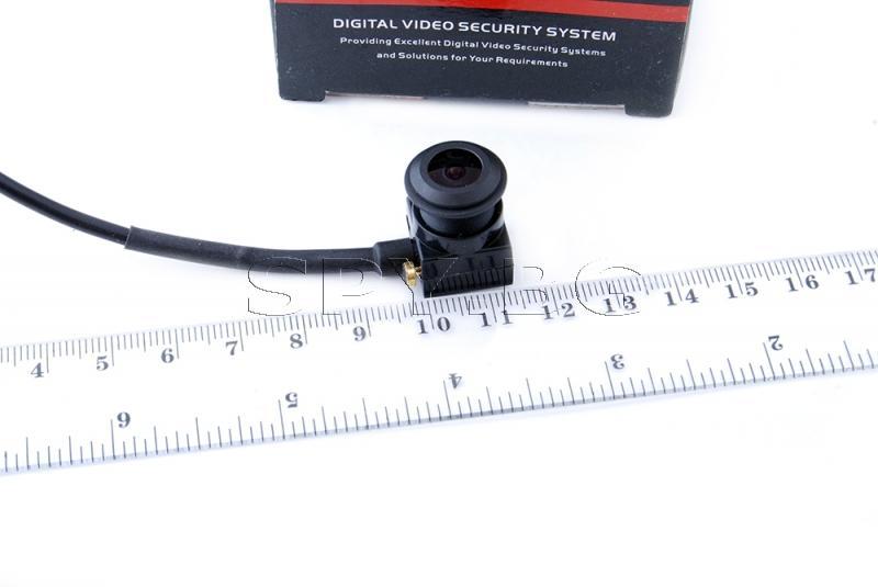 CCTV камера с висока резолюция и звук