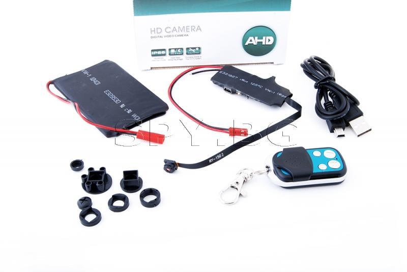Камера за вграждане 1280х720 пиксела