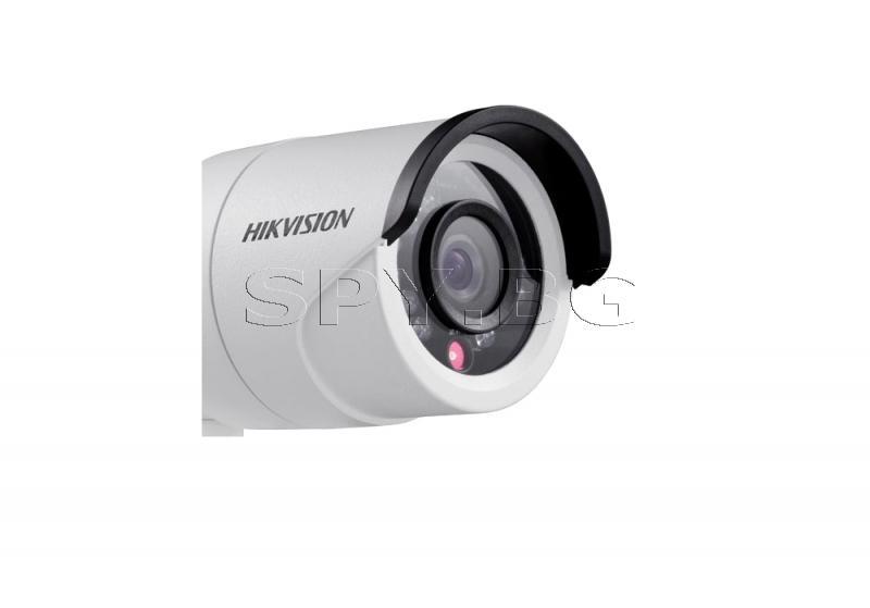 Корпусна камера 1MP HIKVISION