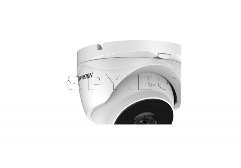 Куполна камера 3MP HIKVISION
