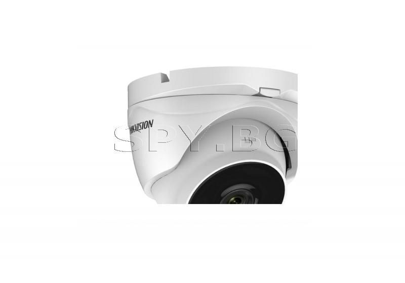 Куполна камера 3 Мегапиксела HIKVISION