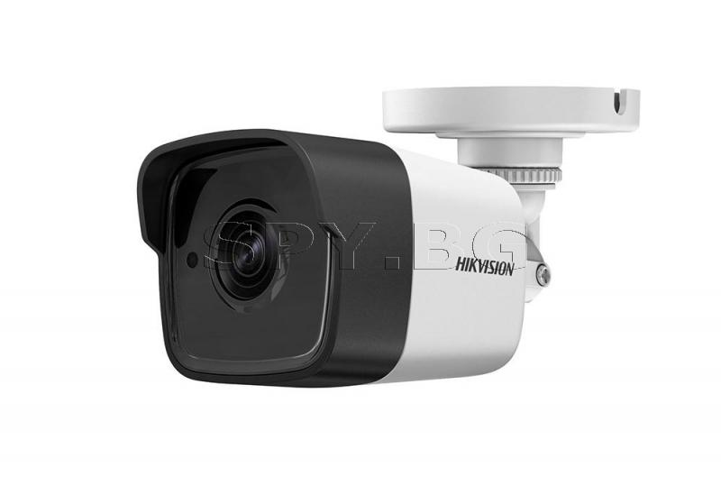 Корпусна камера 3MP HIKVISION
