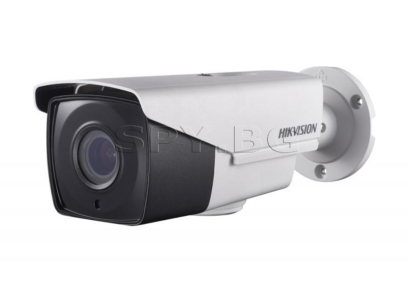 Корпусна камера с 3MP CMOS сензор HIKVISION