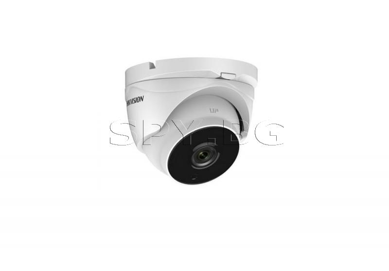 HD-TVI куполна камера 3MP HIKVISION