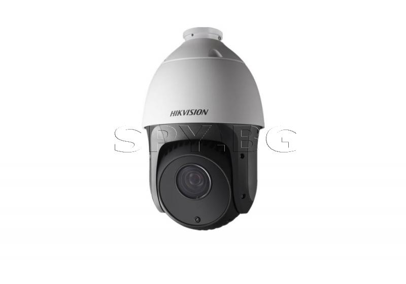 Управляема PTZ камера 2MP HIKVISION