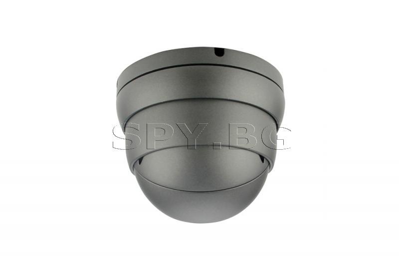Kуполна камера LONGSE с обхват до 30 м