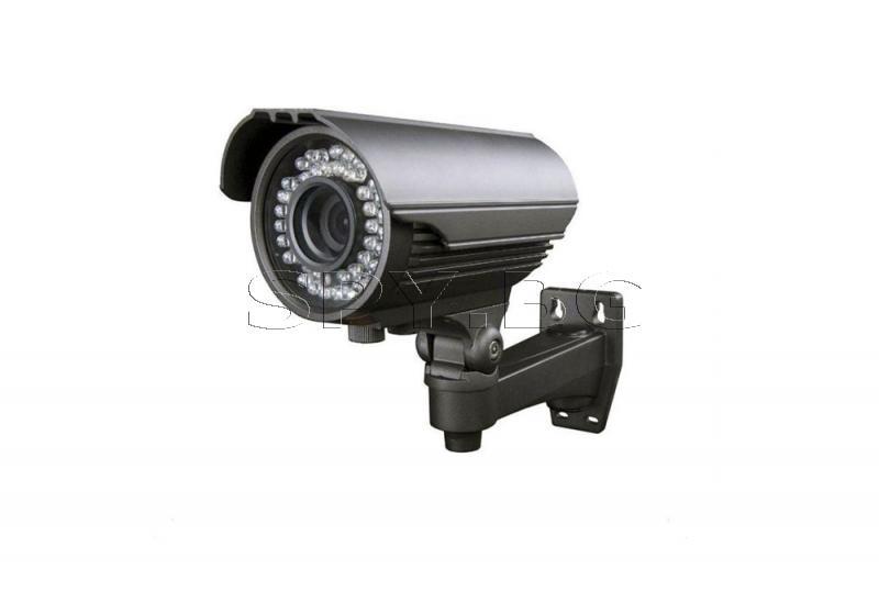 Влагозащитена камера LONGSE с метален корпус