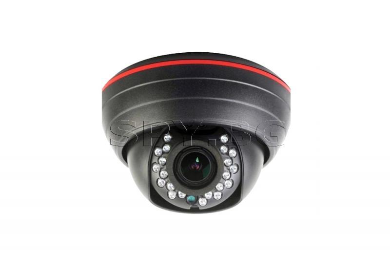 FullHD куполна камера LONGSE 2MP