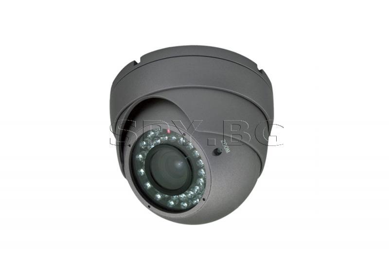 Куполна камера LONGSE 2MP