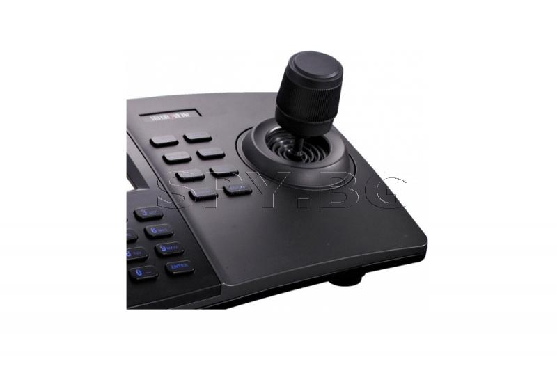 Клавиатура HIKVISION  с 7inch TFT touch дисплей