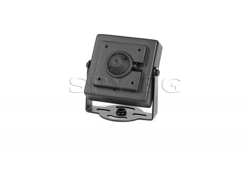 HD-TVI/AHD/CVI/CVBS мини камера (4 in 1) Longse