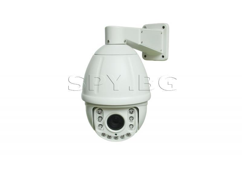 Mини-куполна камера Longse - 22X оптично увеличение