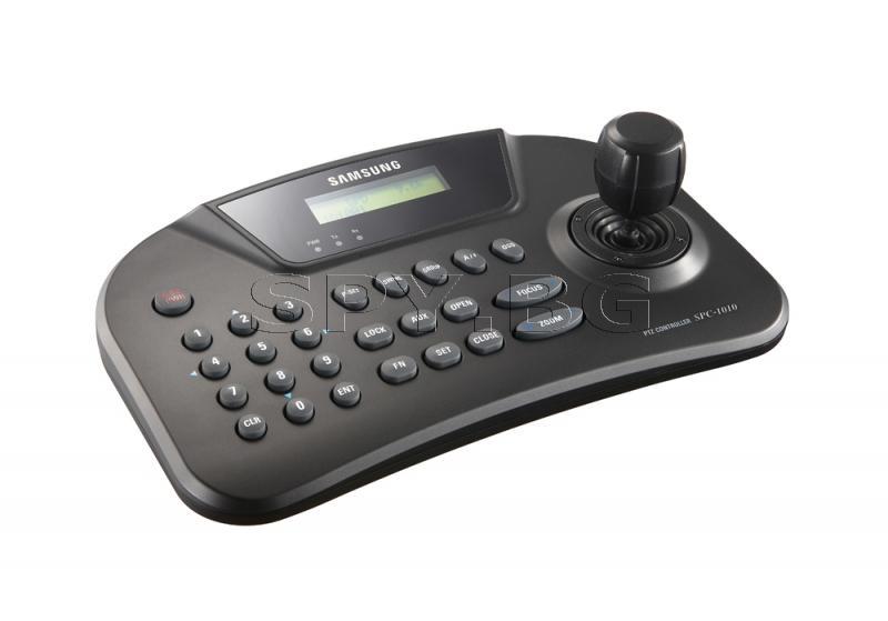 Клавиатура с 3-осов джойстик Samsung