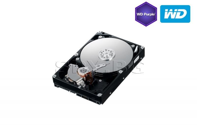 Твърд диск 2000GB