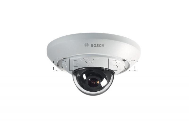 Компактна куполна IP камера HD 720p BOSCH