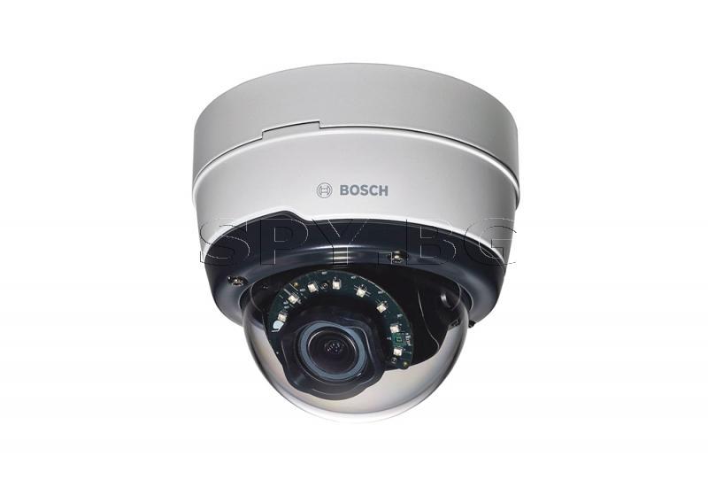 Куполна IP камера BOSCH външен монтаж