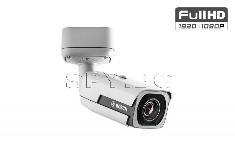 IP камера Ден/Нощ; резолюция FullHD BOSCH
