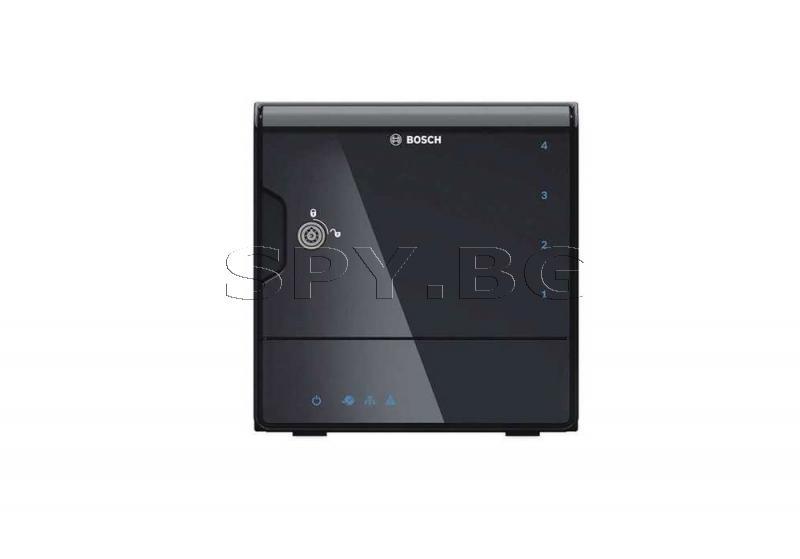 16-канален мрежов рекордер 2х2ТВ HDD BOSCH