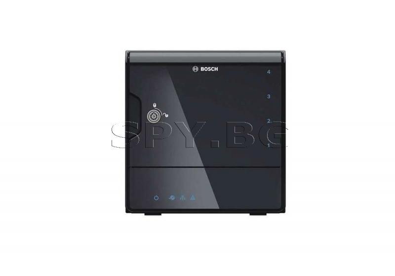 32-канален мрежов рекордер 4х2ТВ HDD BOSCH