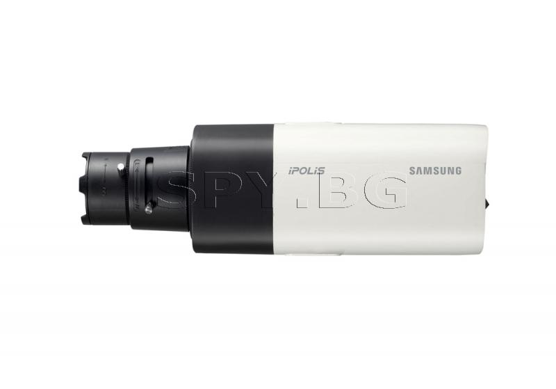 FullHD корпусна IP камера 1080p Samsung