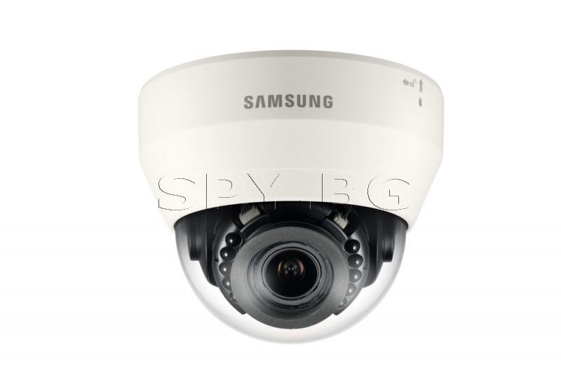 HD куполна IP камера Ден/Нощ Samsung