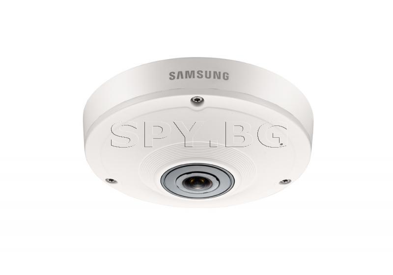 Панорамна 5MP 360-градусова IP камера Samsung