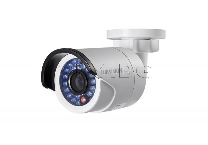 IP камера Ден/Нощ HIKVISION