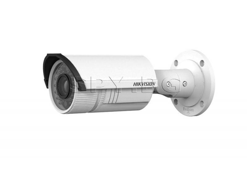 4MP IP камера с вградено IR осветление HIKVISION