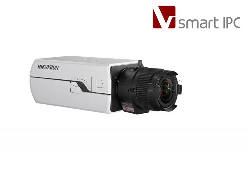 3MP IP камера HIKVISION