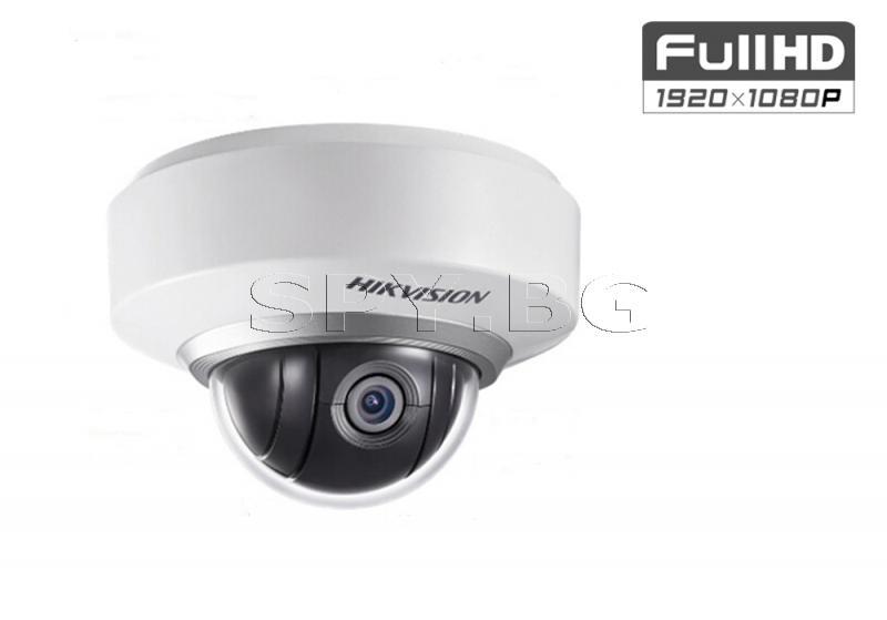 Безжична управляема IP мини-камера