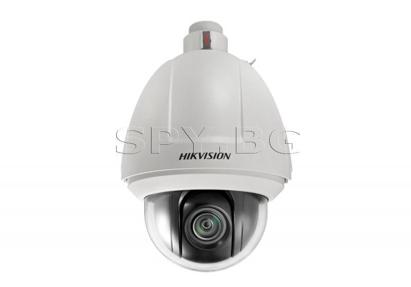 1.3MP управляема IP камера HIKVISION