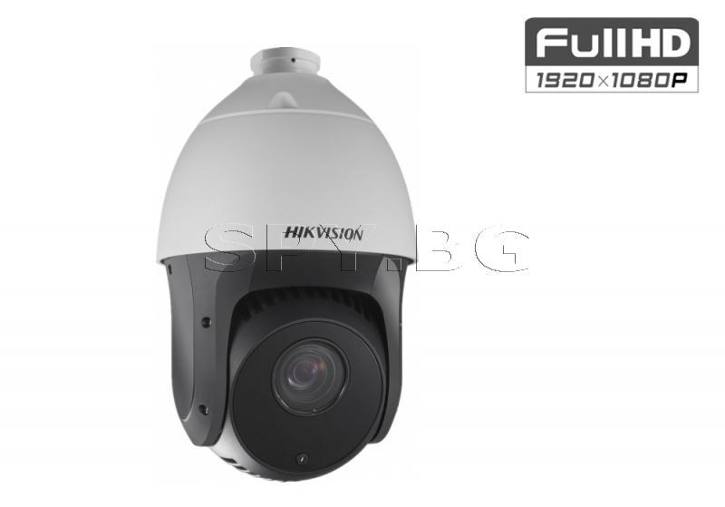 2MP Управляема IP PTZ камера HIKVISION