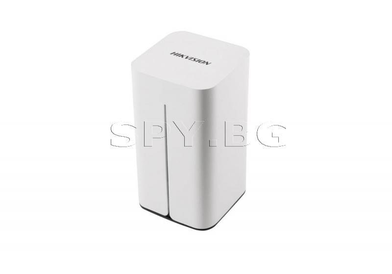8-канален БЕЗЖИЧЕН WiFi мрежов рекордер/сървър с вграден рутер HIKVISION