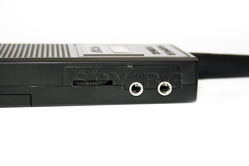 Професионален комплект аудио приемник-предавател