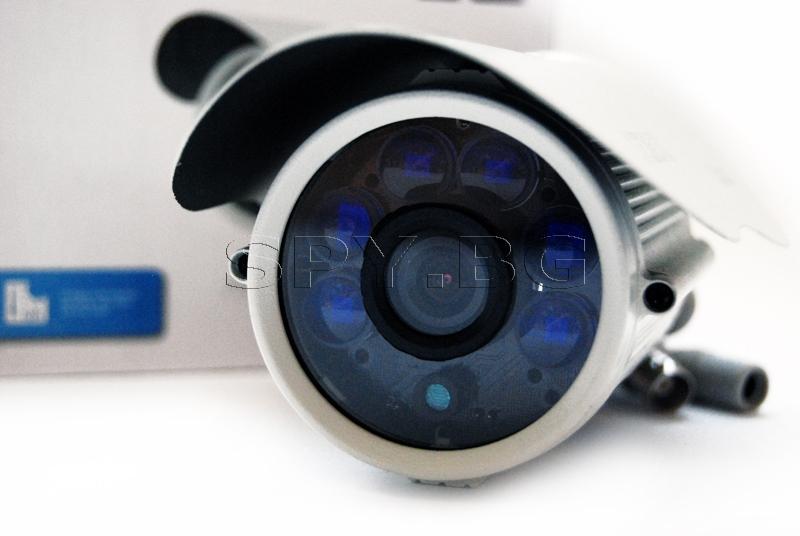 Камера за външен монтаж 900 линии