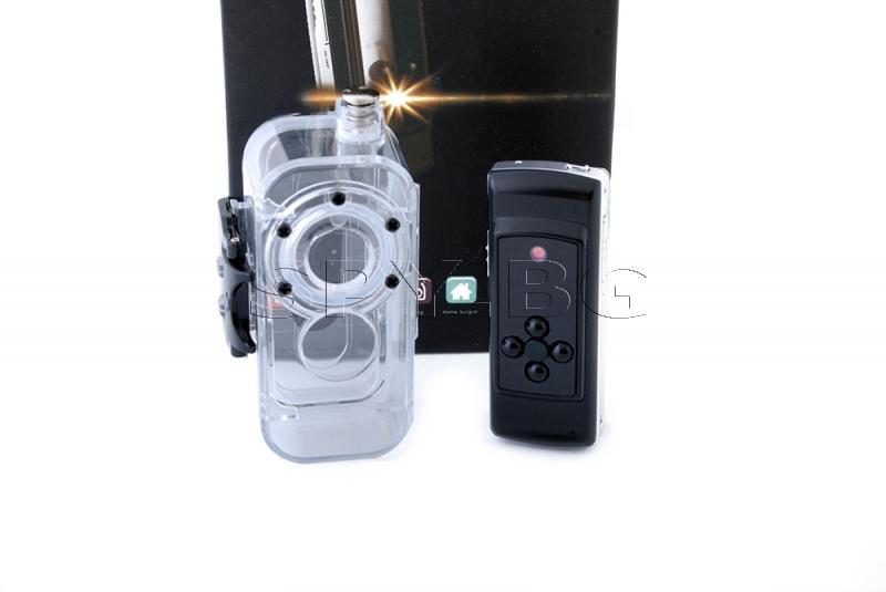 Мини камера с нощно виждане