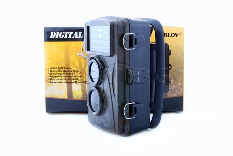 Ловна камера 1080Р