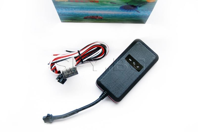 GPS тракер, без батерия