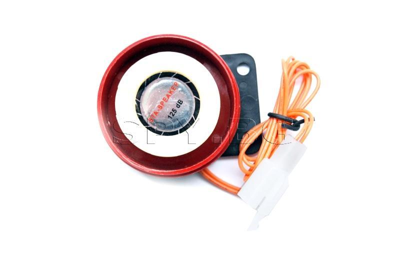 Тракер-аларма за мотопеди